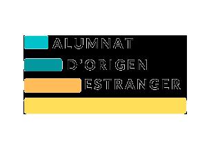 Alumnat d'origen estranger