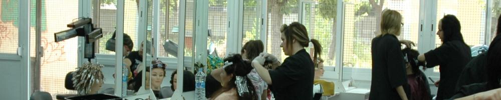 perruqueria