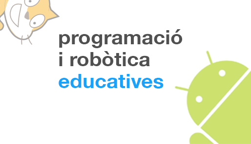 Programació i robòtica educatives